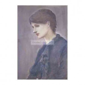 BUR012 Mrs Stillman 1884