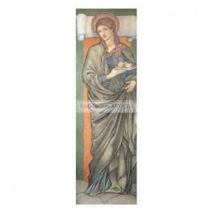 BUR029 Santa Dorothea 1880