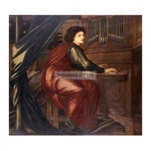 BUR010 St Cecilia 1871