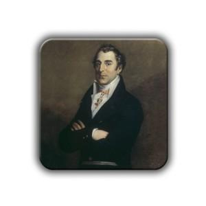 Magnet: Duke of Wellington & Statesman