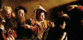 Caravaggio, Michelangelo da