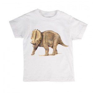 Child's T-Shirt: Centrosaurus