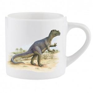 Mini Mug: Ceratosaurus D011
