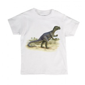 Child's T-Shirt: Ceratosaurus