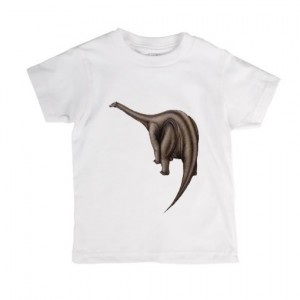 Child's T-Shirt: Cetiosaurus 2