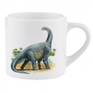 Mini Mug: Cetiosaurus D012