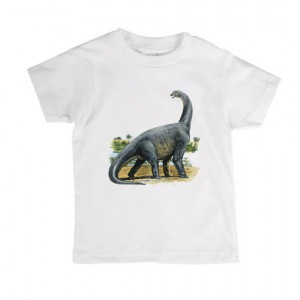 Child's T-Shirt: Cetiosaurus