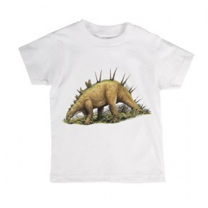 Child's T-Shirt: Chialingosaurus