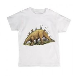 Child's T-Shirt: Chialingosaurus
