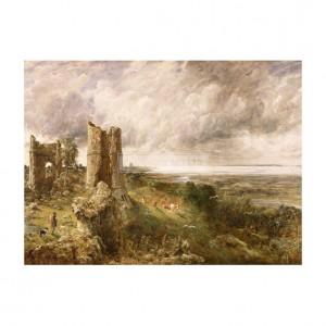 CON003 Hadleigh Castle