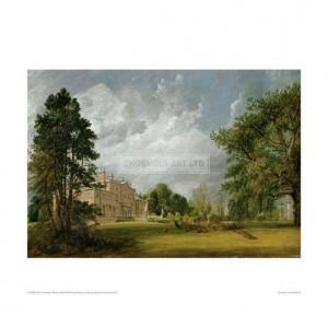 CON007 Malvern Hall