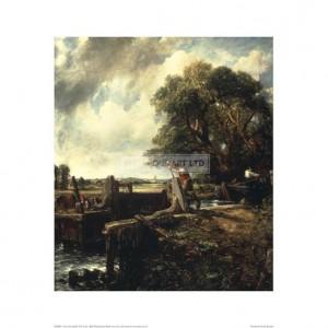 CON011 The Lock, 1824
