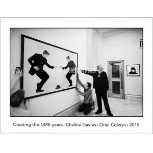 CD030 Creating the NME Years 2
