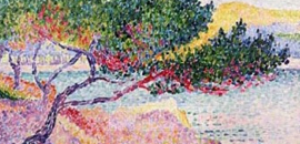 Cross, Henri Edmond
