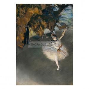 DEG005 Ballet (L'Etoile)