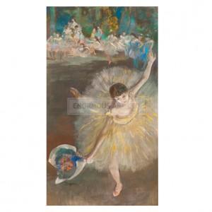 DEG006 Danseuses – Fin d'Arabesque