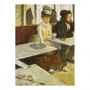 DEG016 Absinthe, 1876