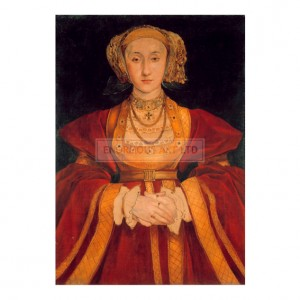 DEG032 Anne of Cleves
