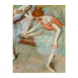 DEG070 Dancers, 1895