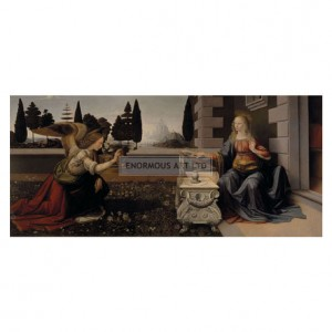 DAV022 The Annunciation