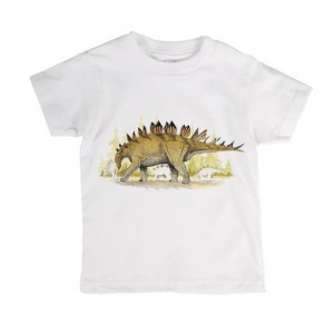 Child's T-Shirt: Dacentrurus