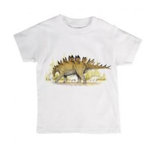 Child's T-Shirt: Dacentrurus