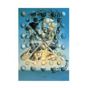 SA140 Galatea of the Spheres