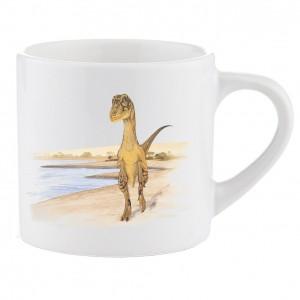 Mini Mug: Deinonychus D018
