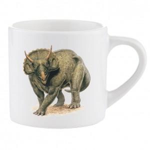 Mini Mug: Diceratops D019
