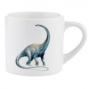 Mini Mug: Diplodocus D021