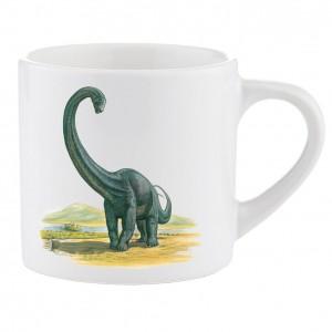 Mini Mug: Diplodocus D020