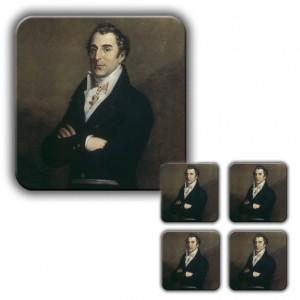 Coaster Set: Duke of Wellington & Statesman
