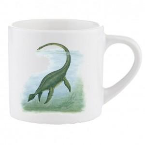 Mini Mug: Elasmosaurus D022