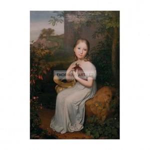 EMB001 Louise Von Bose, 1820