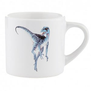 Mini Mug: Eoraptor D024