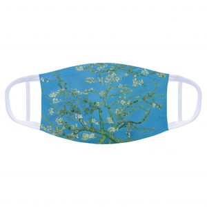 Face Covering: Almond Blossom