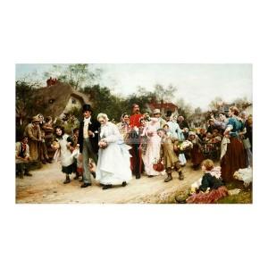 FIL001 The Village Wedding