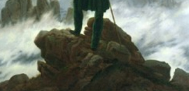 Friedrich, Caspar David