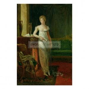 GER005 Catherine Worlee, Princesse de Talleyrand-Perigord