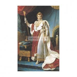 GER004 Napoleon I in Coronation Robe