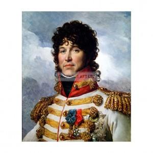GER002 Portrait of Joachim Murat