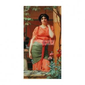 GOD007 Nerissa, 1906