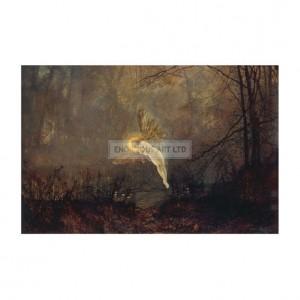 GRI001 Midsummer Night, 1876