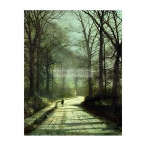 GRI008 Moonlight Walk