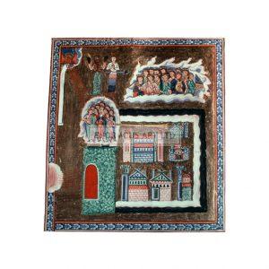 HIL038  Vision of Saint Hildegard 2