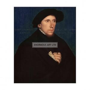 HOL011 Henry Howard, Earl of Surrey, 1542