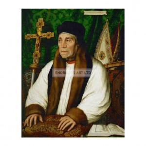 HOL012 William Warham, Archbishop of Canterbury