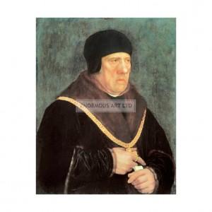 HOL013 Sir Henry Wyatt, Advisor to Henry VIII