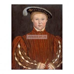 HOL016 Edward VI