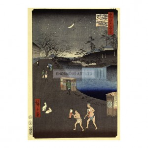 HIR032 Aoi Behind Toranomon Gate